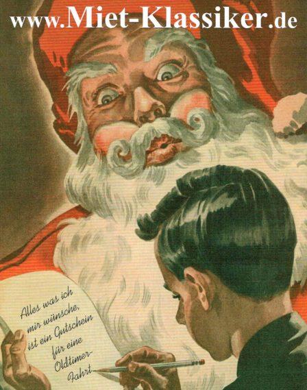 MietKlassiker Weihnachten