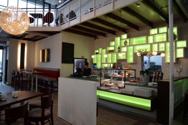 Café Hafenbrise