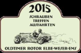 Logo Oldtimer Rotor